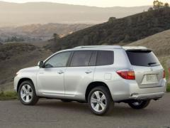 2008 Toyota Highlander Photo 3