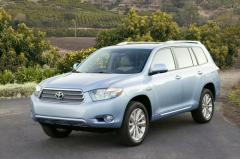 2008 Toyota Highlander Photo 5