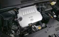 2008 Toyota Highlander exterior