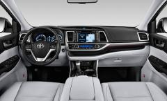 2016 Toyota Highlander Photo 3