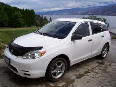 2004 Toyota Matrix Photo 1