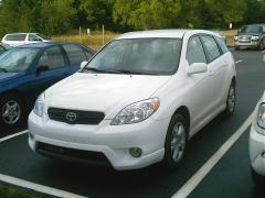2006 Toyota Matrix Photo 5
