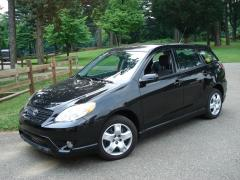 2007 Toyota Matrix Photo 2