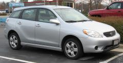 2007 Toyota Matrix Photo 3