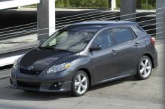 2007 Toyota Matrix Photo 4