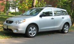 2007 Toyota Matrix Photo 6