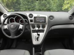 2010 Toyota Matrix Photo 6