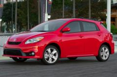 2013 Toyota Matrix Photo 1