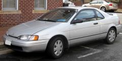 1992 Toyota Paseo Photo 1