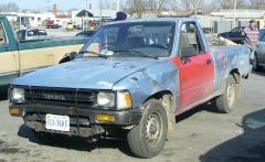 1990 Toyota Pickup Photo 2