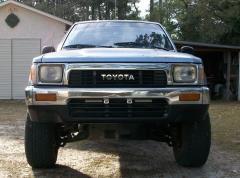 1990 Toyota Pickup Photo 6
