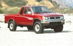 1992 Toyota Pickup exterior