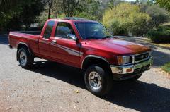 1993 Toyota Pickup Photo 1