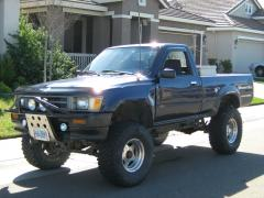 1993 Toyota Pickup Photo 3