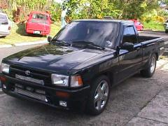 1994 Toyota Pickup Photo 1