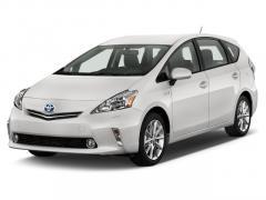 2013 Toyota Prius V Photo 1