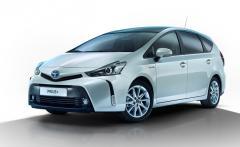2015 Toyota Prius V Photo 1