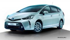 2016 Toyota Prius V Photo 1