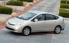 2005 Toyota Prius Photo 1