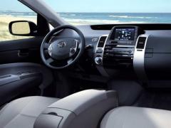 2006 Toyota Prius Photo 3