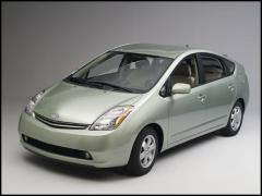 2006 Toyota Prius Photo 1