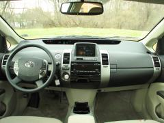 2007 Toyota Prius Photo 2