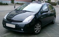 2007 Toyota Prius Photo 3