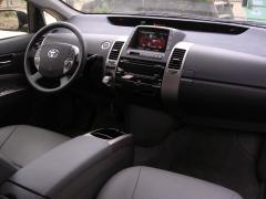 2007 Toyota Prius Photo 4
