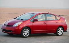 2007 Toyota Prius Photo 5