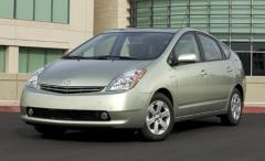 2007 Toyota Prius Photo 7