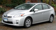 2011 Toyota Prius Photo 1