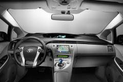 2012 Toyota Prius Photo 5