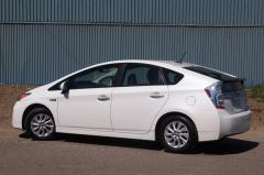 2012 Toyota Prius Photo 6