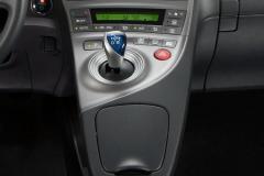 2012 Toyota Prius interior