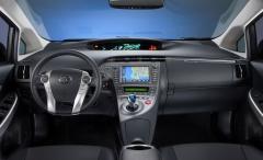 2014 Toyota Prius Photo 4