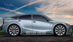 2014 Toyota Prius Photo 5