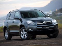 2010 Toyota RAV4 Photo 1