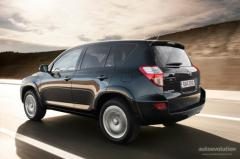 2015 Toyota RAV4 Photo 3