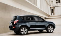2015 Toyota RAV4 Photo 4