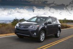 2015 Toyota RAV4 Photo 5