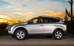2015 Toyota RAV4 Photo 6