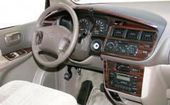 1998 Toyota Sienna Photo 2
