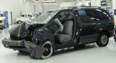 1998 Toyota Sienna Photo 4