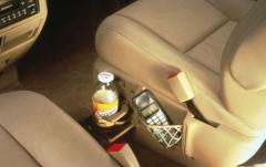 1998 Toyota Sienna exterior