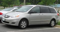 2005 Toyota Sienna Photo 3