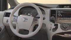2005 Toyota Sienna Photo 4