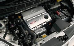 2005 Toyota Sienna exterior