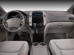 2008 Toyota Sienna Photo 3