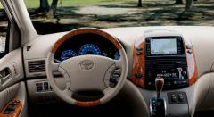 2008 Toyota Sienna Photo 5