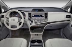 2014 Toyota Sienna Photo 4